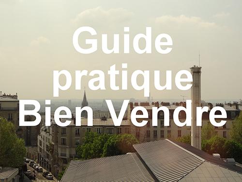Guide Pratique Bien Vendre